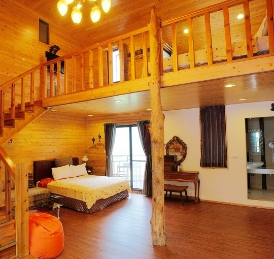 Ruili Walk Cloud B&B homestay