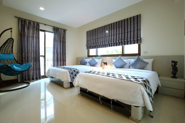 White Palace B&B homestay