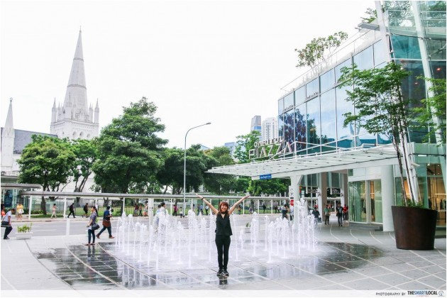 Capitol Piazza - A Guide To City Hall's Hippest Lifestyle Mall