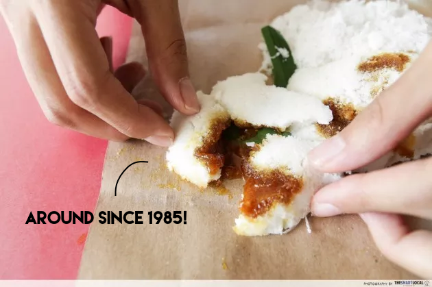 11 Old Traditional Dessert Stalls In Singapore That Are Better Than Waffles And Bingsus
