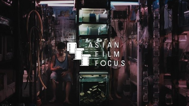 asian film focus 2016