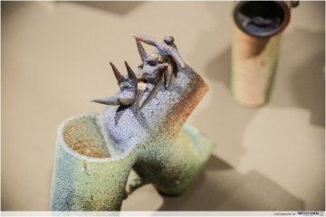 This Is A Singaporean Master Potter's Last Exhibition Ever And Why You Should See It
