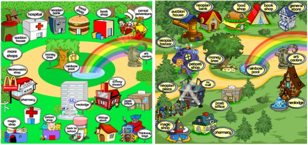 9 Online Games All 90s' Kids Played And What They Look ...