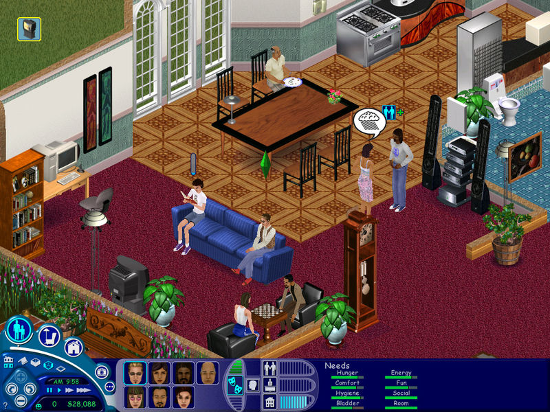 9 Online Games All 90s' Kids Played And What They Look Like Now
