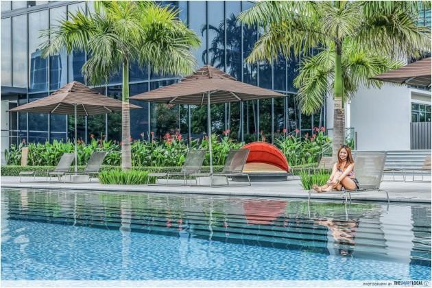 Ramada Hotel Review - Sleeping In An Old-School Neighborhood Has Never Been This Fancy