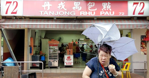 10 Legendary Paus In Singapore Worth Holding Onto In Any Weather Condition