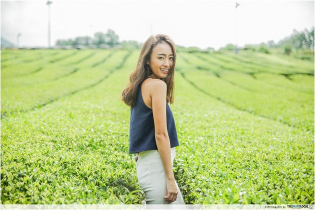 Innisfree Flew Us to Jeju Island to See the Origins of Their Skincare Products
