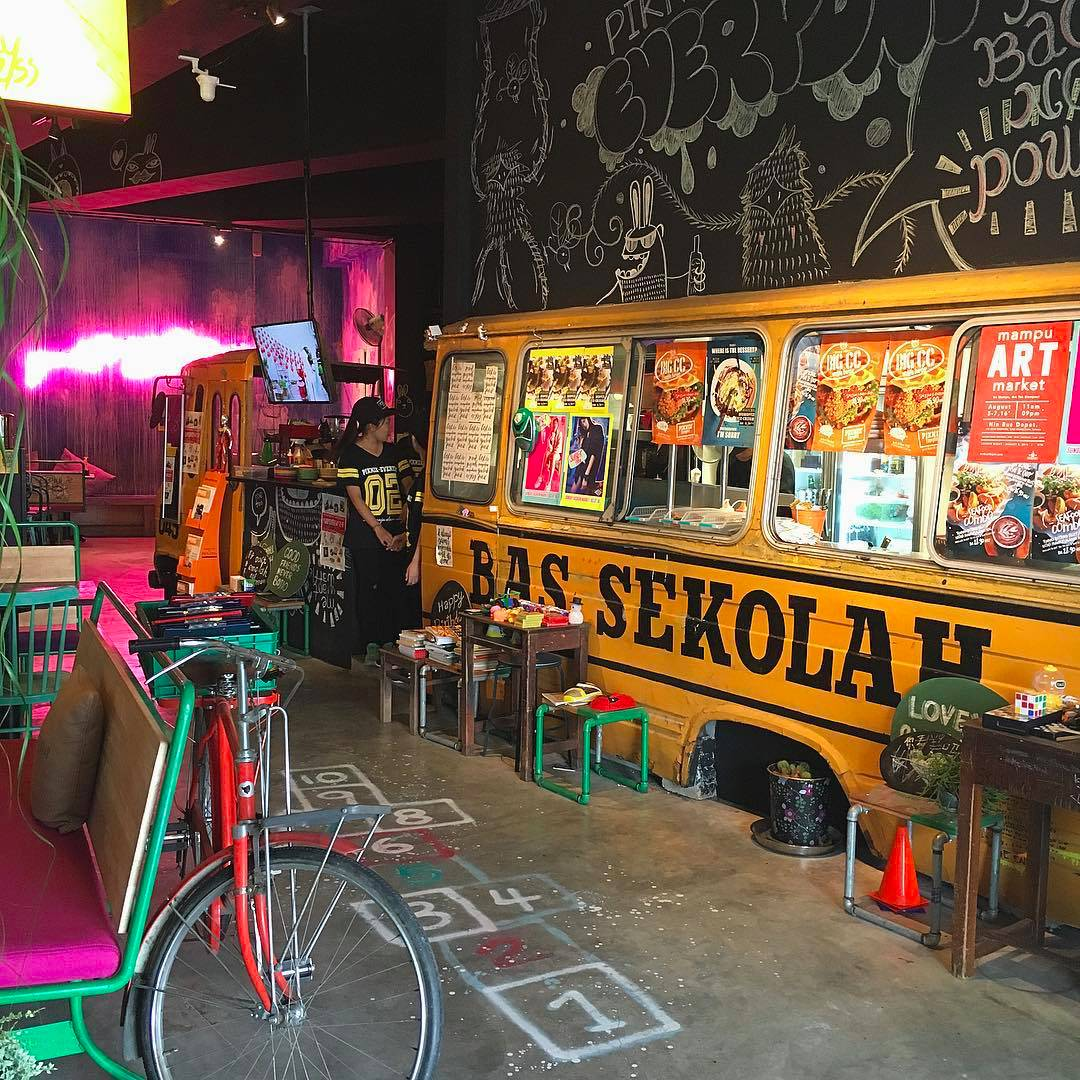 10 Themed Cafes In Penang You Ll Travel Across Malaysia To
