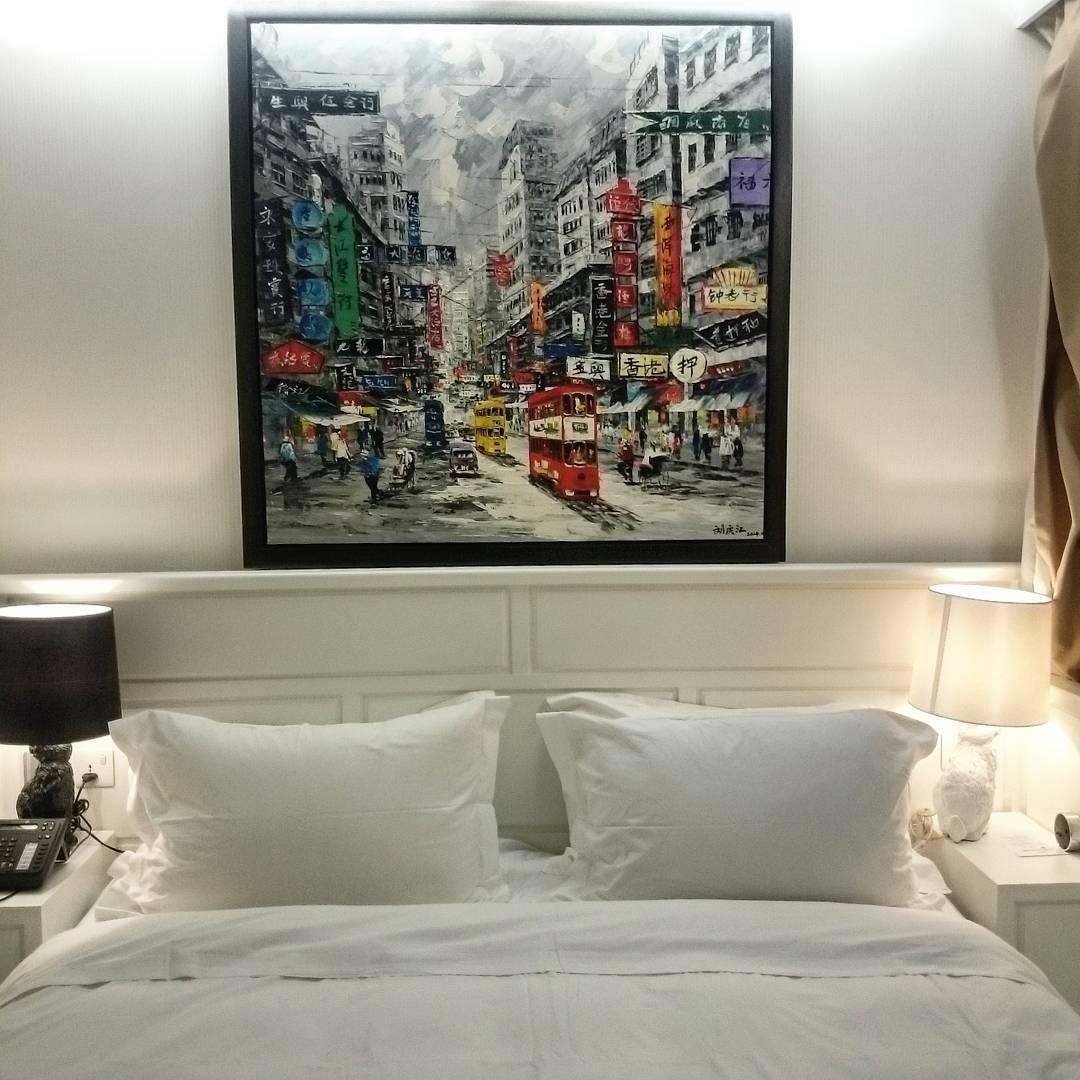 Renaissance Hong Kong Harbour View Hotel - TripAdvisor