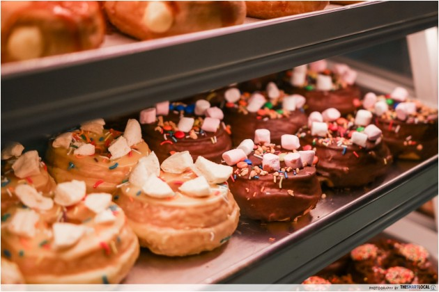 best donuts in Melbourne
