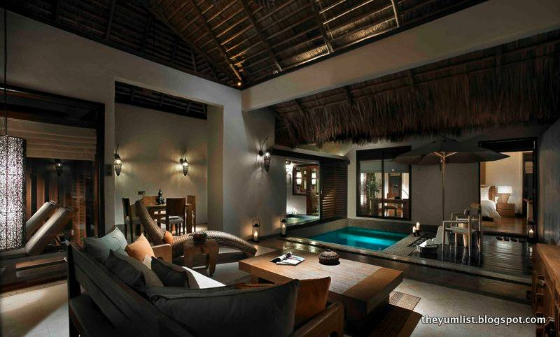 Luxury resorts in Malaysia thesmartlocal