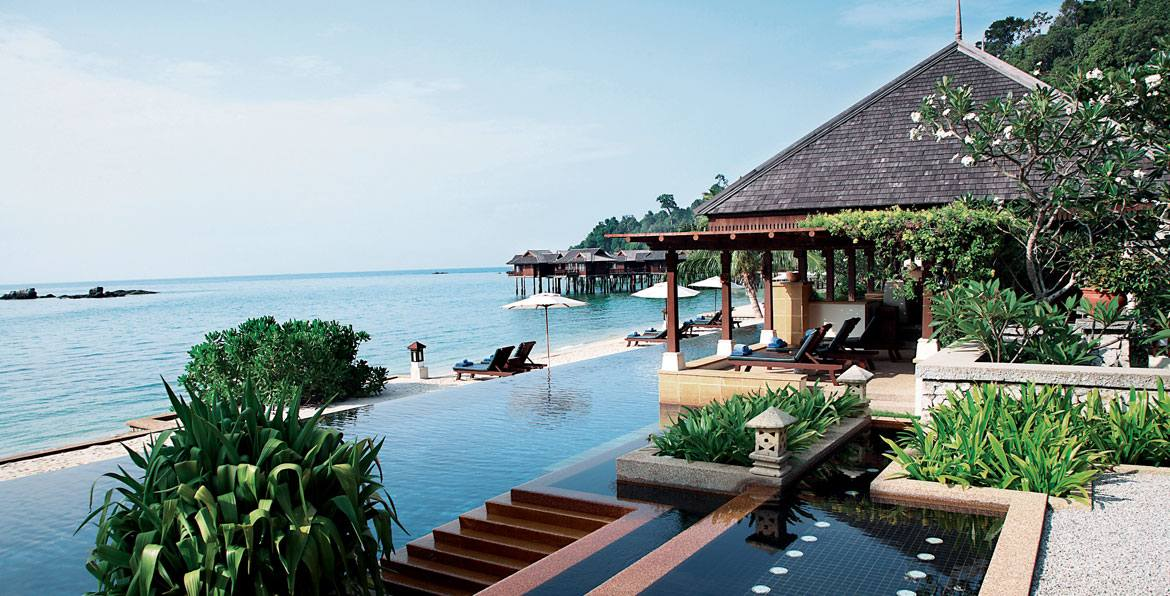 Malaysia Spa Resort Package
