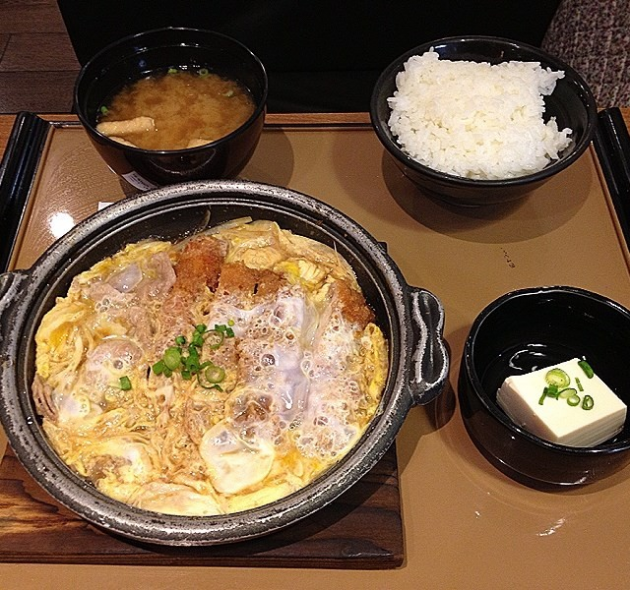 cheap Jap food in Orchard Singapore