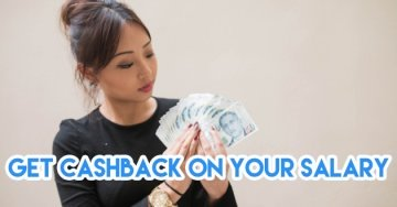 7 FREE Cashbacks That Singaporeans Are Forgetting To Claim On A Daily Basis
