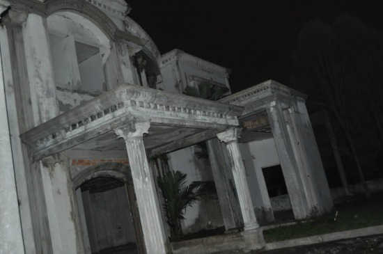 Malaysia's Haunted Places thesmartlocal