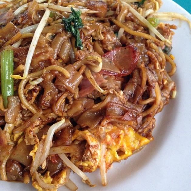 Guan Kee Char Kway Teow