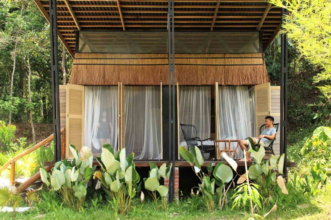 Malaysian Glamping Retreats thesmartlocal