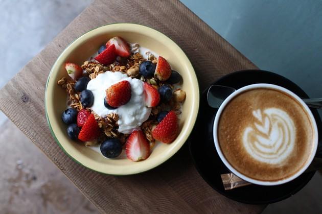 Gemmills Cafe