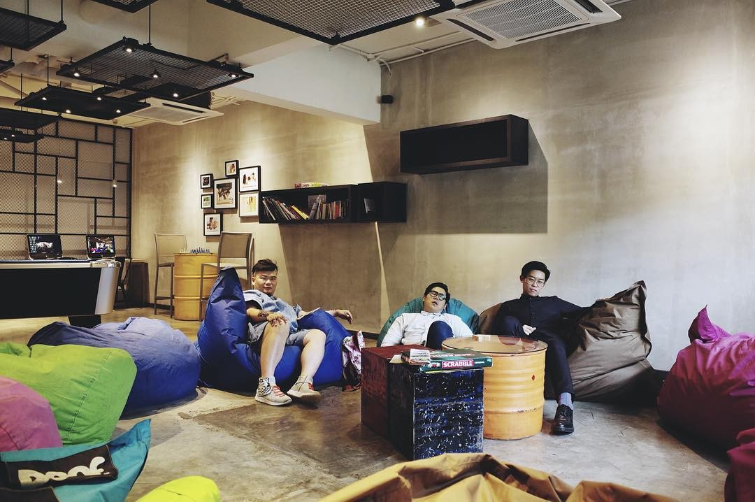 10 New Generation Hostels In KL Under RM90 That Feel More Boutique Than Budget