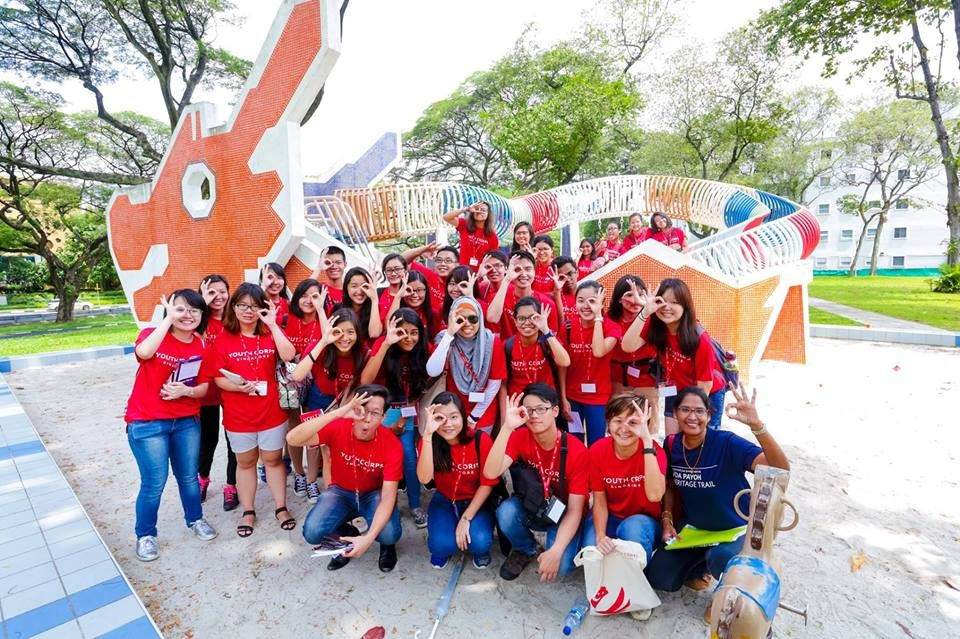 8 Meaningful Events In Singapore To Give Back With Friends This Christmas