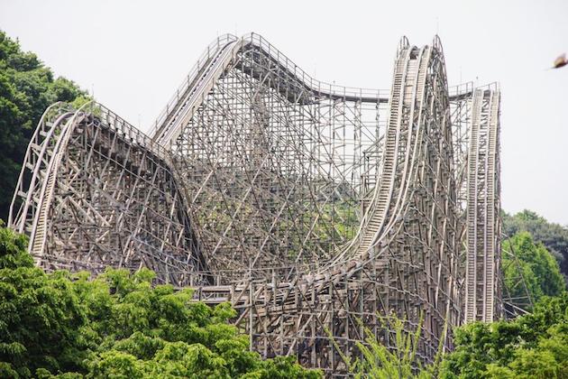 10 Scariest Rollercoasters In Asia Adrenaline Junkies Need On Their