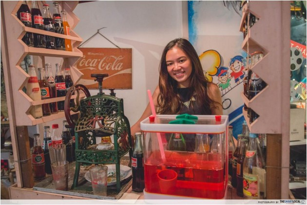 10 Stores In Singapore For 80s Collectibles Minus The Hipster Mark-Ups