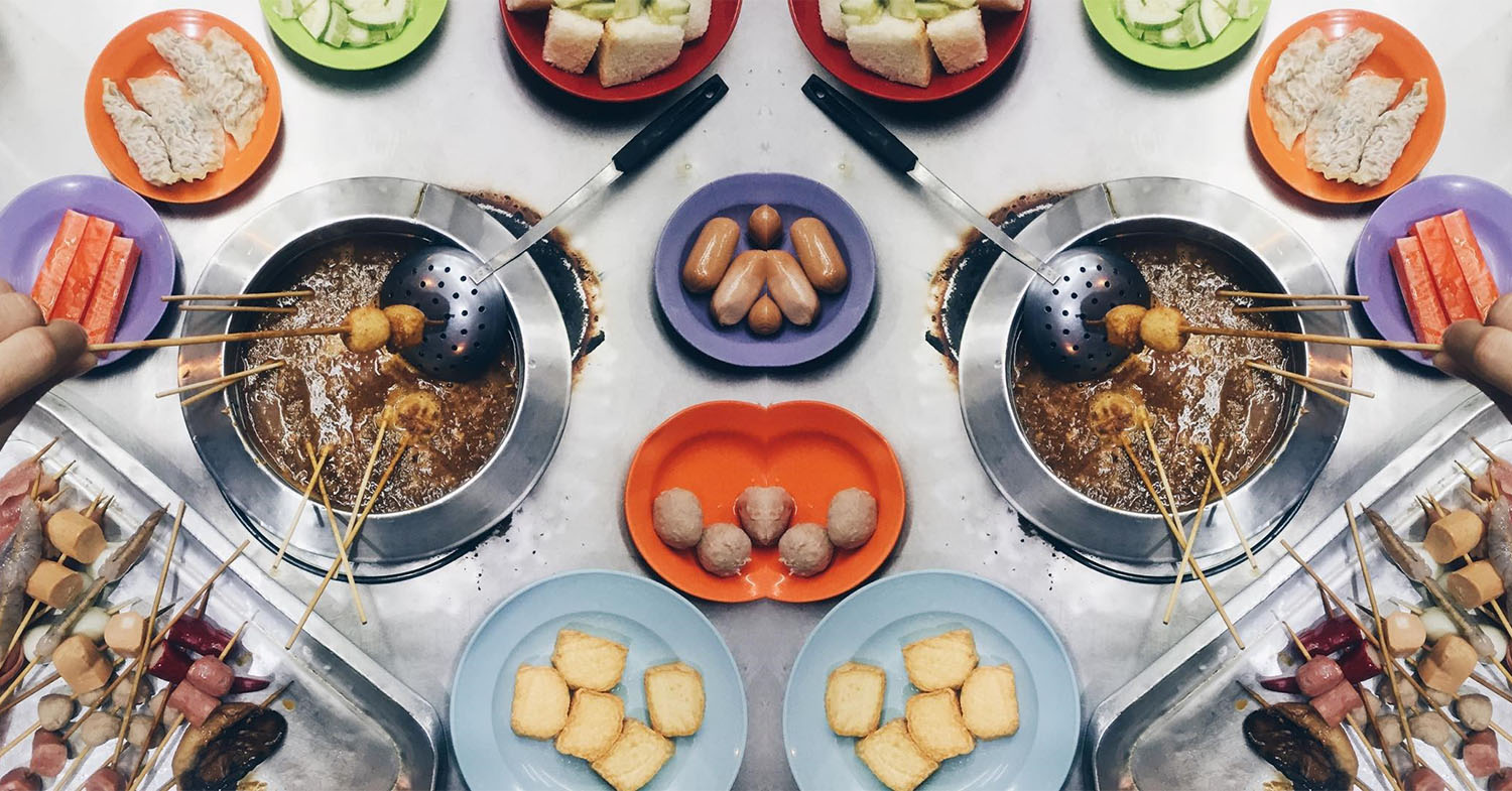 11 Best Melaka Street Food That Prove Melakans Live In Food Paradise