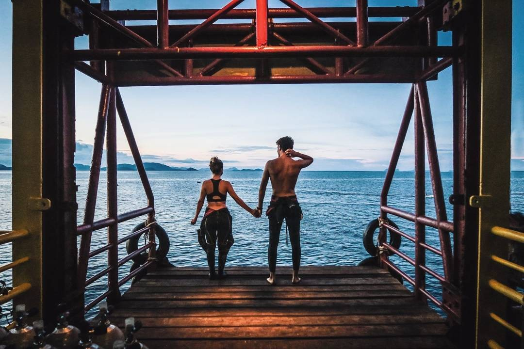 Malaysia couples' bucket list activities thesmartlocal