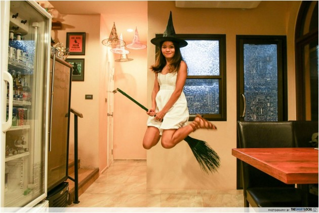 The Witches Brew Restaurant Khao Yai