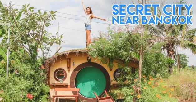 10 Reasons To Visit Khao Yai, The Secret Town Near BKK