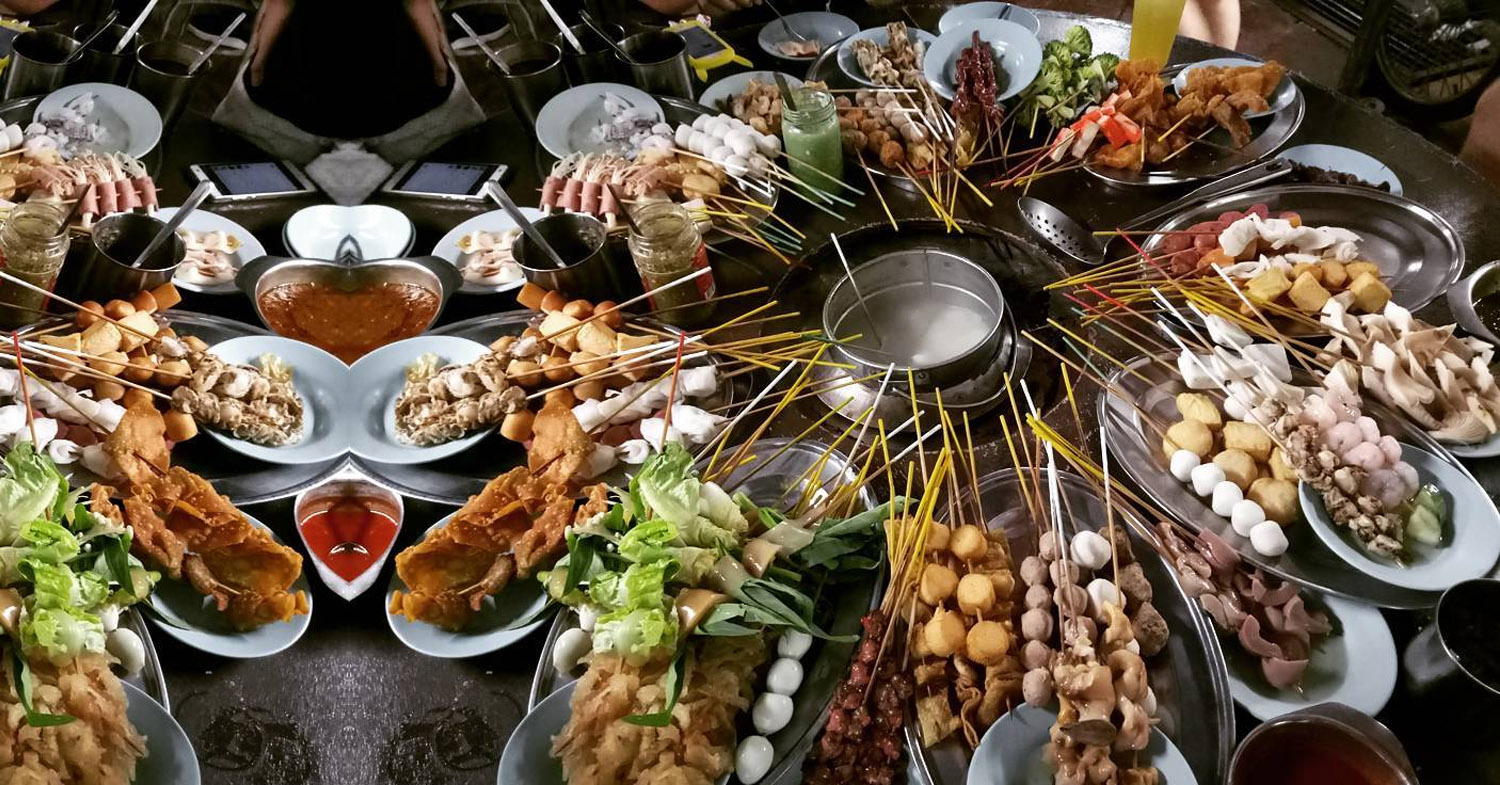 11 Best Penang Street Food Only Locals Know About