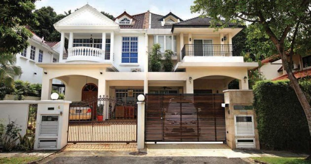 differences between semi-detached and terrace homes