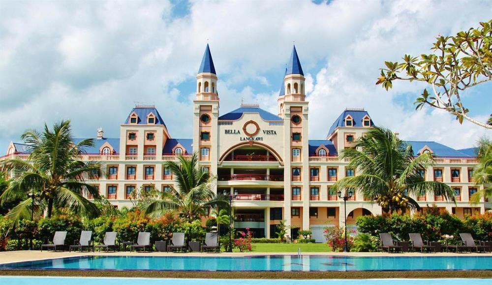 castle-like hotels malaysia staycation thesmartlocal