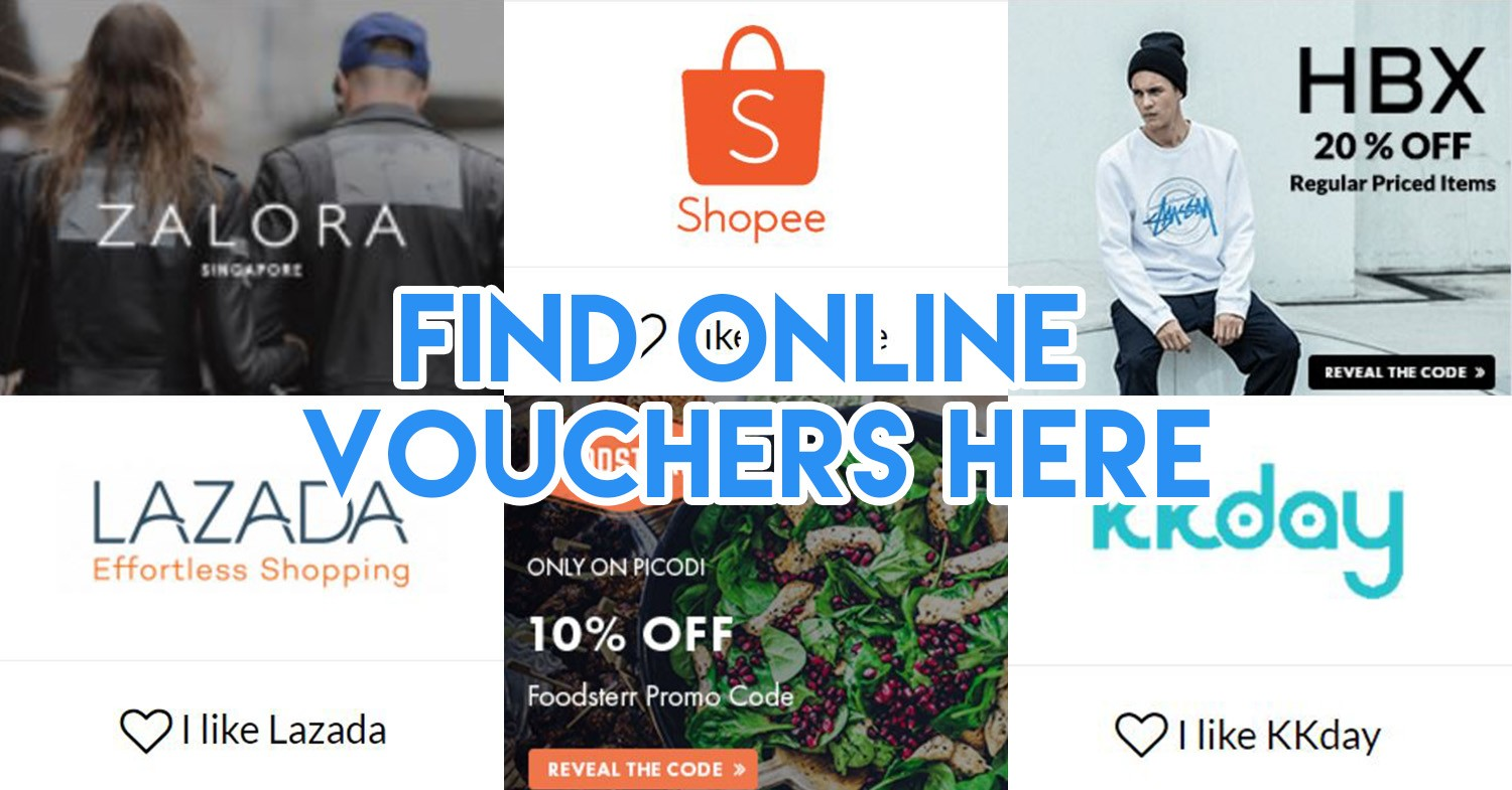 Black Friday: This One-Stop Coupon Site Has Discounts For All Singaporeans