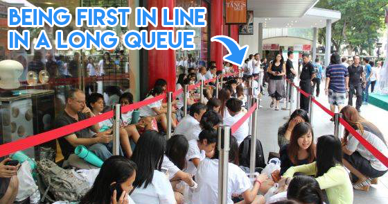 9 Cheap Thrills Of Everyday Life That Singaporeans Inwardly Celebrate