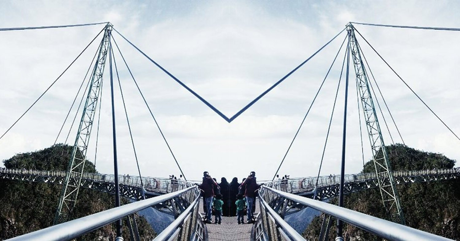 10 Malaysian Bridges So Stunning You'll Want To Cross Them Twice