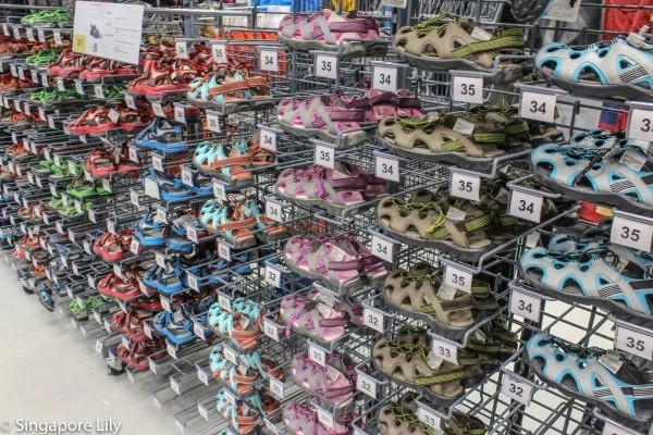 shoes decathlon singapore