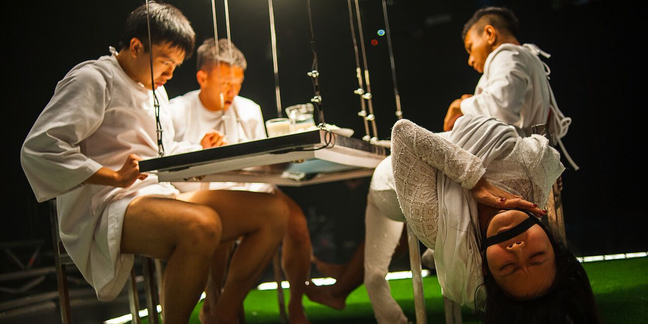 This Festival Will Be The Most Provocative Thing Singapore Has Seen In A Long Time
