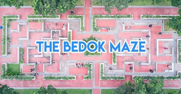 Bedok #InstaWalk Recap - 8 Unexpected Spots You Can Explore In The Heartlands