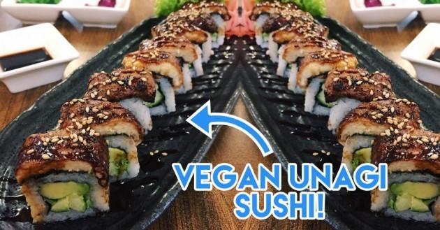 10 Vegan-Friendly Eateries In Singapore That Confirm Vegan Food =/= Rabbit Food