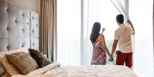 9 Reasons To Have Your Next Staycay At A Hotel's Serviced Apartment