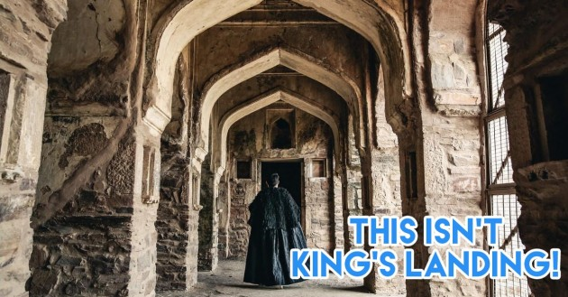 11 Places In Jaipur To Live Out Your Game Of Thrones Fantasies