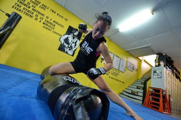 Fight G MMA Academy, free fitness trials