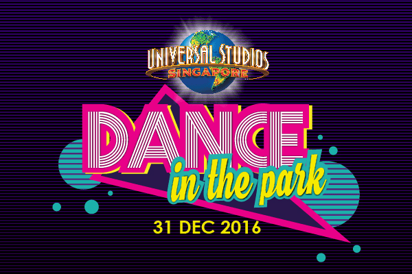 uss dance in the park 2016