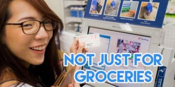 4 Things An NTUC Membership Can Give You Besides Supermarket Perks