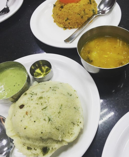 mavalli tiffin room food products swot Mavalli tiffin rooms (mtr) is a food enterprise in bangalore which is almost as much on icon of bangalore an culture as the adjacent lalbagh originally mtr was only a breakfast and tea time snack place called the brahmin coffee club serving tea,coffee and idlis whereas now it has turned into a brand of food products mtr is also the.