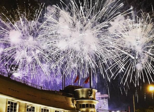 9 NYE Countdown Parties To Take Advantage Of The Last Train Timings
