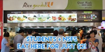 5 Ways NTUC Foodfare Is More Than Just A Food Court