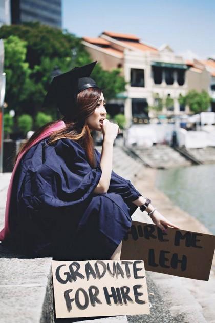 hire me leh grad singapore