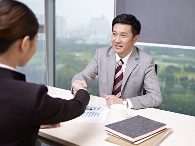 banker singapore